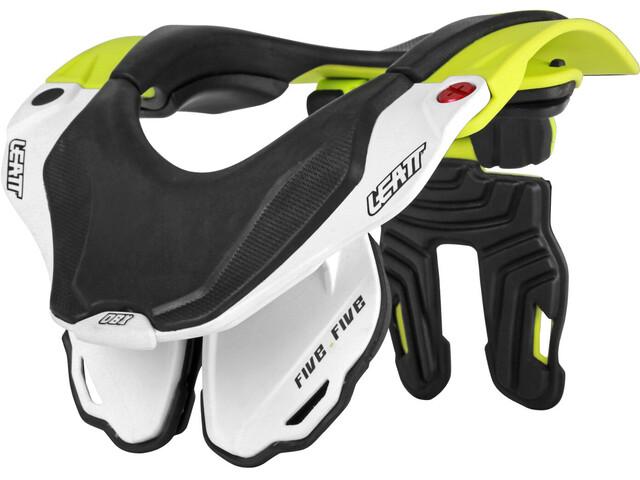 Leatt DBX 5.5 Neck Protector Junior green